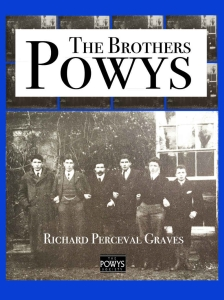 the brothers powys (kindle edition)