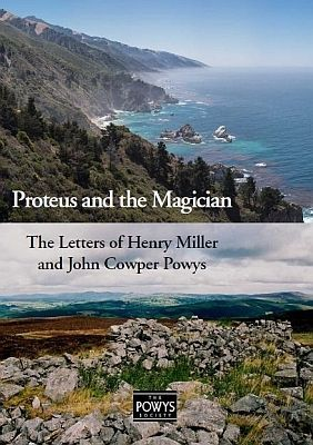 john cowper powys proteus and the magician