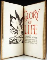 llewelyn powys, the glory of life